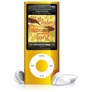 how to turn off repeat on ipod nano