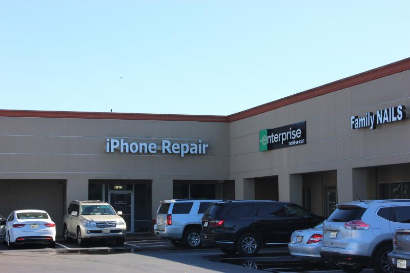 iphone repair Store -5