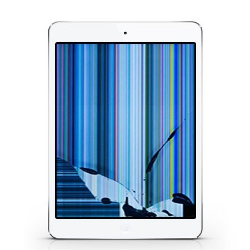 how to open an ipad air to repair wifi problem